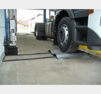 Comprar Detector de holguras hidráulico sobre pavimento