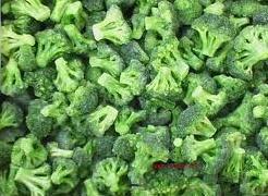 Comprar Brócoli congelado