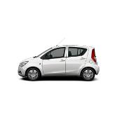 Comprar Automovil Opel Agila