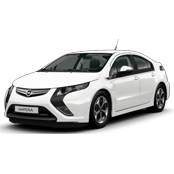 Comprar Automovil Opel Ampera