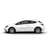 Comprar Automovil Opel Astra GTC