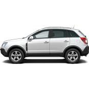 Comprar Automovil Opel Antara