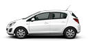 Comprar Automovil Opel Nuevo Corsa 3 Puertas