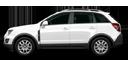 Comprar Automovil Opel Nuevo Antara