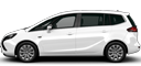 Comprar Automovil Opel Zafira Tourer