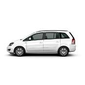 Comprar Automovil Opel Zafira
