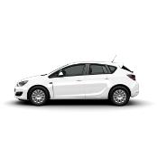 Comprar Automovil Opel Nuevo Astra