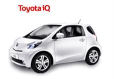 Comprar Automovil Toyota iQ
