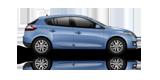 Comprar Automovil Renault Nuevo Mégane Berlina