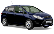 Automovil Ford C-MAX