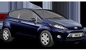 Comprar Automovil Ford Fiesta