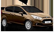Comprar Automovil Ford Nuevo B-MAX