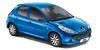 Comprar Automovil Peugeot 206+