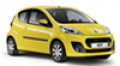 Comprar Automovil Peugeot 107