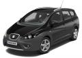Comprar Automovil Seat Altea Freetrack