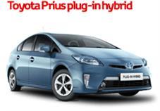 Comprar PRIUS plug-in hybrid