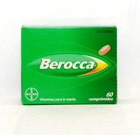 Comprar Berocca 60 comprimidos
