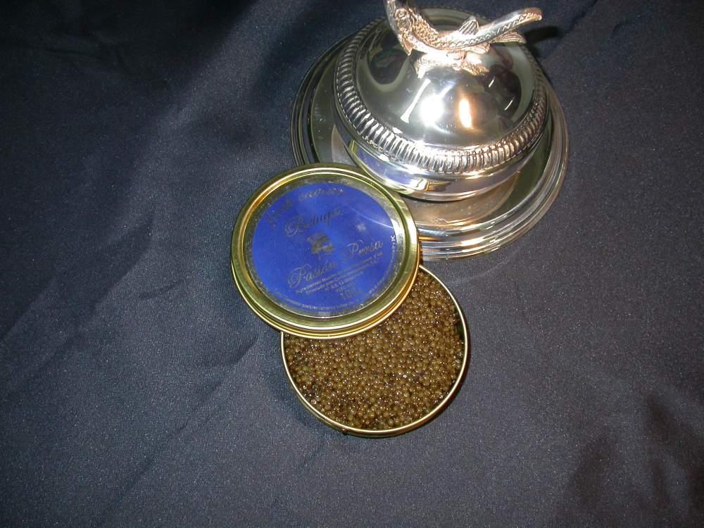 Comprar Caviar Beluga