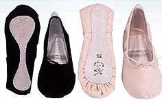 Comprar Ballet lona