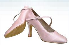 Comprar Zapatillas de ballet con tacón