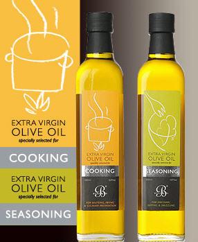 Comprar Boromeo Cooking and Seasoning