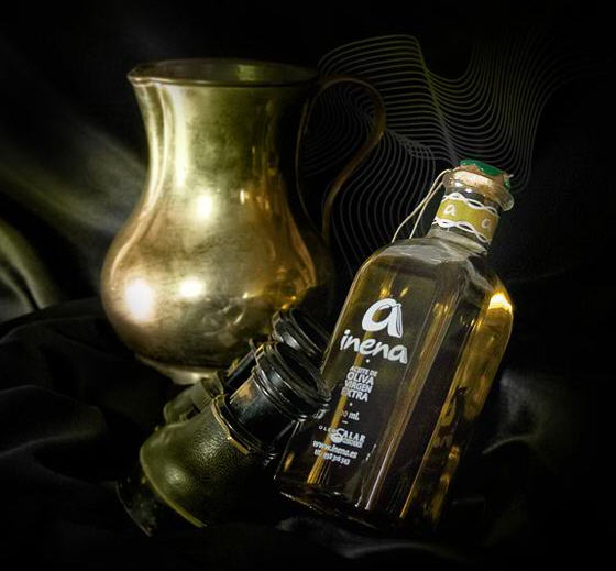 Comprar Aceite de oliva Frasca