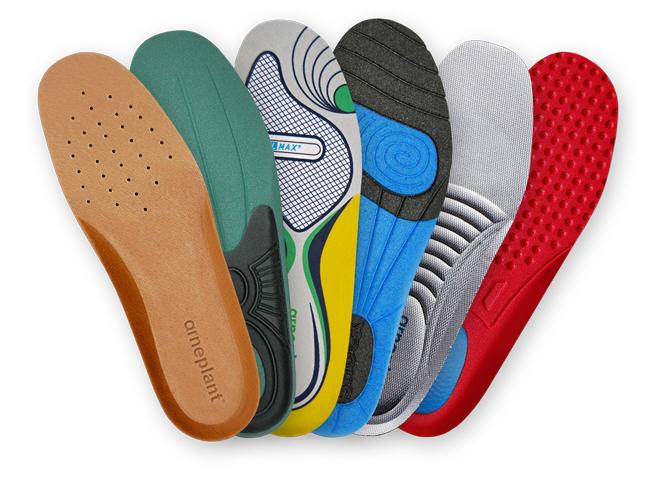Plantillas Para Zapatos Plantillas de Zapatos