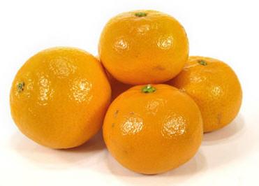Comprar Mandarinas