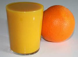 Comprar Concentrado de naranja 65º brix
