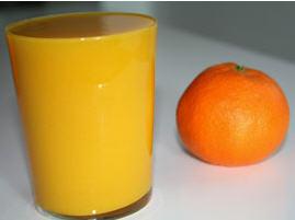 Comprar Concentrado de mandarina - Distribuidor
