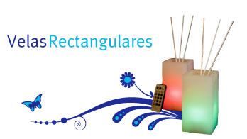 Velas Rectangulares