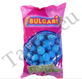 Comprar Bolas azules-Espuma dulce