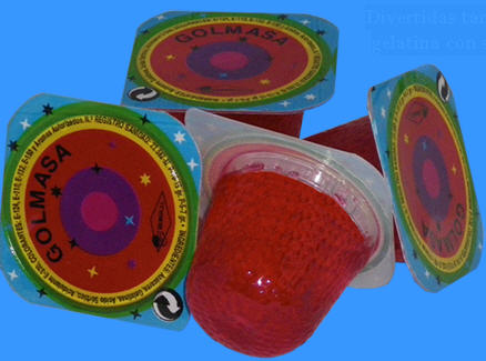 Comprar Jelly Guay