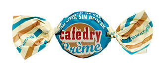 Comprar Café Dry Creme sin azúcar