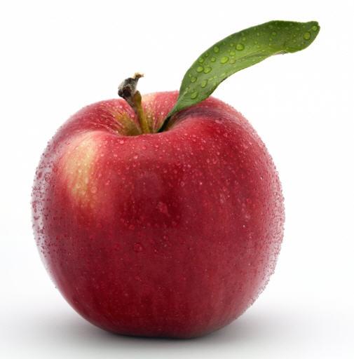 Comprar Manzanas