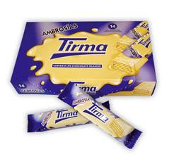 Comprar Ambrosía chocolate blanco