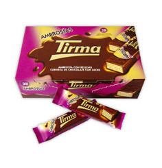 Comprar Ambrosía de chocolate Tirma