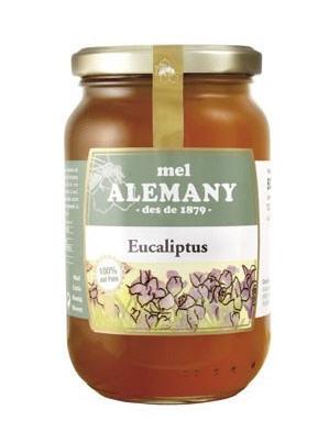 Comprar Mels monoflorals / Eucaliptus