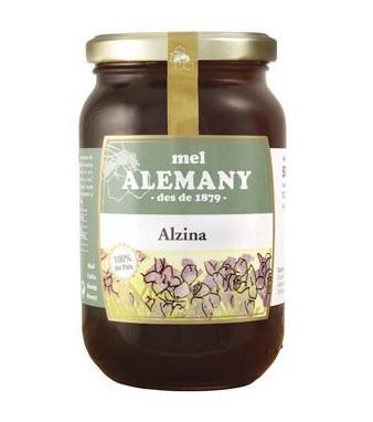 Comprar Mels monoflorals / Alzina