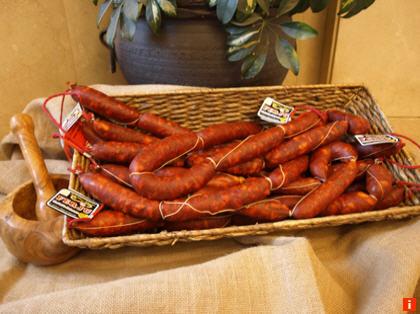 Comprar Chorizo Achorizado(Dulce o picante)