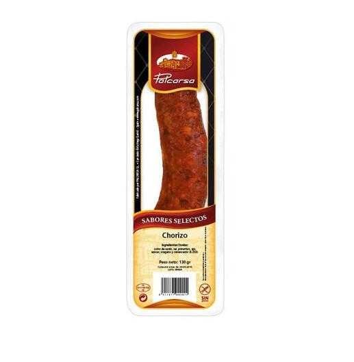 Comprar Chorizo velita
