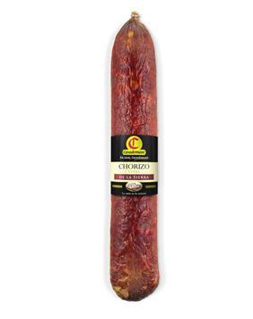 Comprar Chorizo de la Sierra Cular Extra