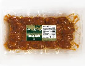 Comprar Chorizo 1ª Choricitos