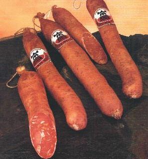Comprar Chorizo extra cular natural