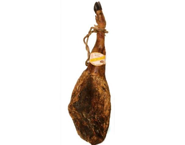 Comprar Jamón iberico de bellota