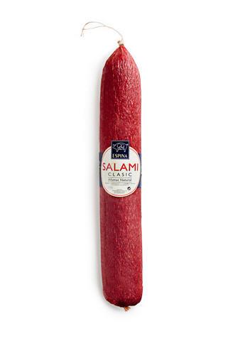 Comprar SALAMI CLASSIC