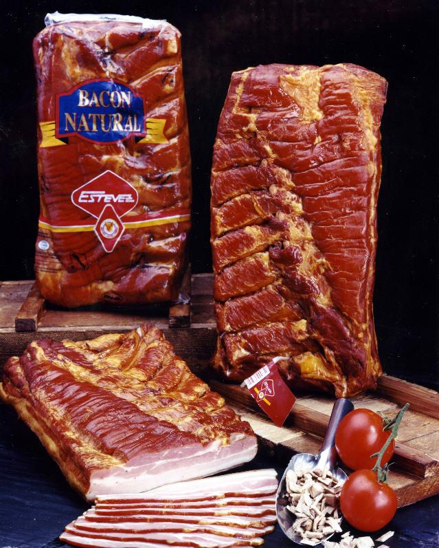 Comprar Bacon Natural Gourmet