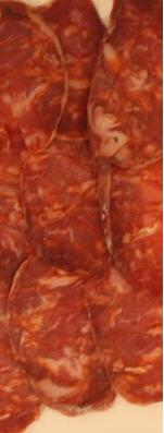 Comprar Chorizo Ibérico de bellota