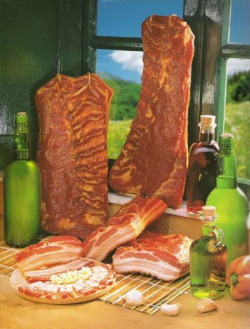 Comprar Bacon ahumado extra