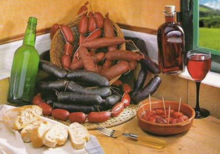 Comprar Chorizo mini primera ahumado